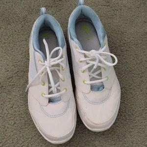 RYKA Tennis Shoes